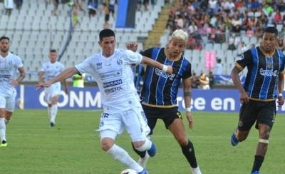 HOY / El Danzarín debe remontar para seguir en la Sudamericana