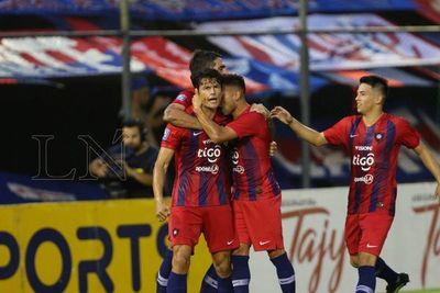 Cerro está obligado a ganar a San Lorenzo