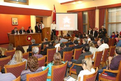 """Padro Alliana: """"Lograr elecciones juveniles, algo sin precedentes"""""""