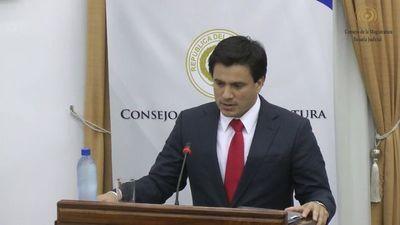 Paraguay, de nuevo a la lista gris de piratería