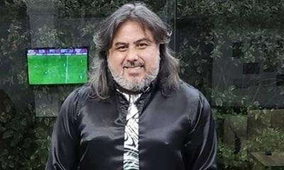 """Raimundo Fernández: """"Mi peor trabajo fue limpiar patios con machete"""""""