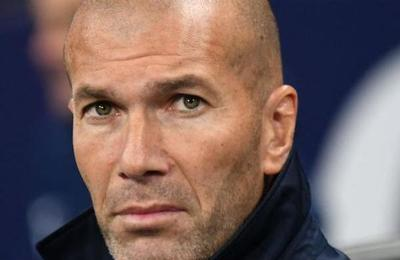 Zidane estaría arrepentido de haber vuelto al Real Madrid