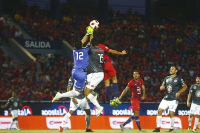 Cerro y San Lorenzo firman un empate caliente