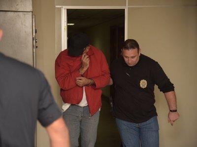 Caso Detave: Dos funcionarios más ya están a disposición de la Justicia