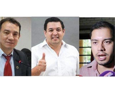 CDE: Finaliza propaganda electoral y tres candidatos quedan en puja
