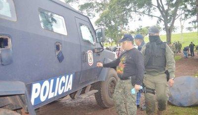 Todo se inició con secuestro exprés, manifiesta Villamayor