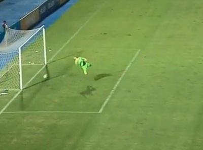 Cerro Porteño y San Lorenzo igualaron en la Olla con graves errores arbitrales