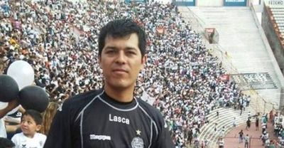 Prófugo huyó hacia Paraguay