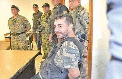 Acusado por secuestro de Arlan, Alcides Oviedo, enfrentará juicio en la agrupación