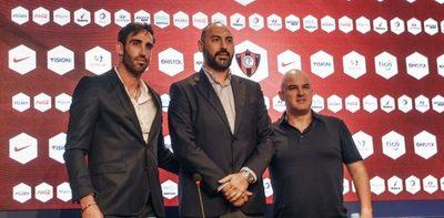Cerro Porteño exige la renuncia de Rober Harrison