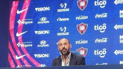 Cerro Porteño exige renuncia de Robert Harrison ante error arbitral