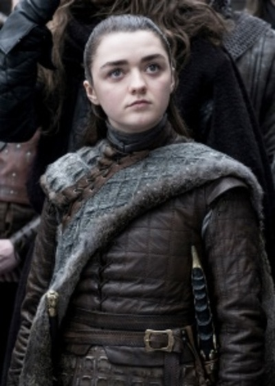 """Maisie Williams contó detalles sobre """"La batalla de Invernalia"""""""