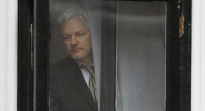 Julian Assange se niega a ser extraditado a Estados Unidos