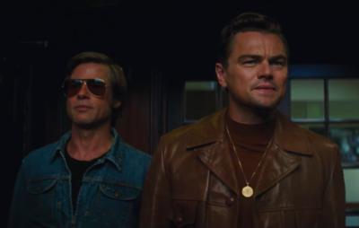 La nueva película de Tarantino competirá en el Festival de Cannes
