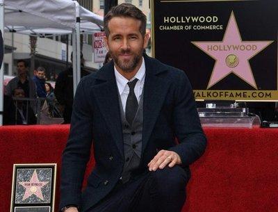 Ryan Reynolds, Dwayne Johnson y Downey Jr.: los sueldos más altos del cine