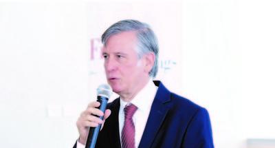 Fix Scr inicia operaciones en Paraguay