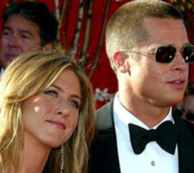 Este es el regalo de USD 79 millones que Brad Pitt le dio a su ex