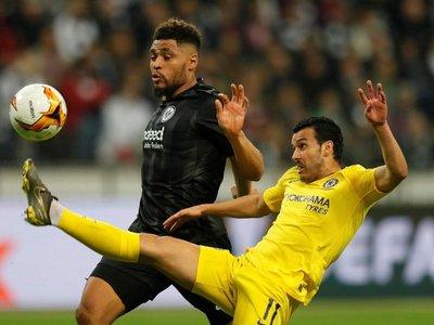 Pedro acerca Chelsea a la final