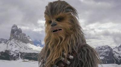 "Murió Peter Mayhew, el actor detrás de Chewbacca en ""Star Wars"""
