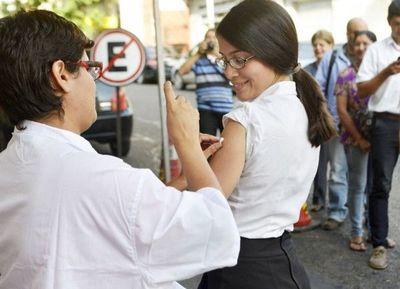 Vacunación evitaría brote