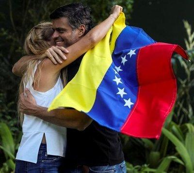 Leopoldo López: el entorno más íntimo de Maduro quiere que deje el poder