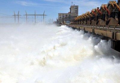 Argentina sigue llevando más energía