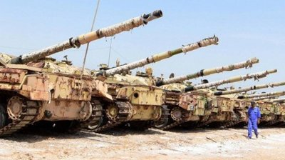 EE.UU. y China llevan gasto militar al máximo