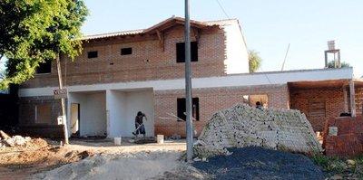 Instan a dinamizar la construcción de casas