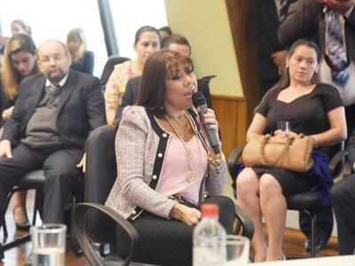 Amarilla afirma que Víctor Bogado hostigaba a Boccia por los cargos