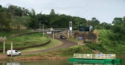 Anhelado enlace fluvial tiende a concretarse