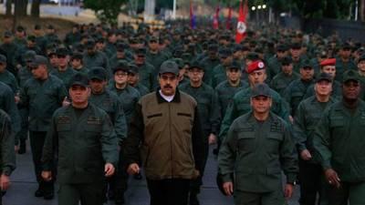 En la OEA trabajan en una resolución que condene injerencia de Cuba en Venezuela