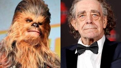 """HOY / Peter Mayhew, que interpretó a Chewbacca en """"Star Wars"""", muere a los 74 años"""