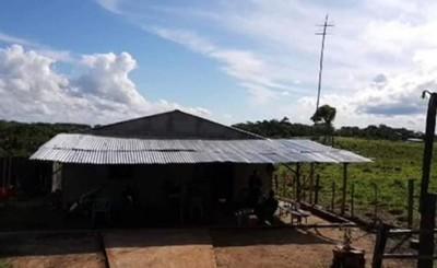 Incinerado y mutilado, encuentran a alemán desaparecido en Caaguazú