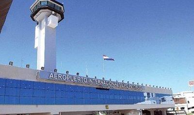Cuestionada adjudicación de la Dinac para las obras de ampliación del Aeropuerto