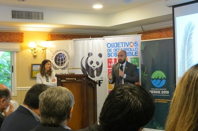 Presentan concurso que premia los proyectos a favor del medio ambiente