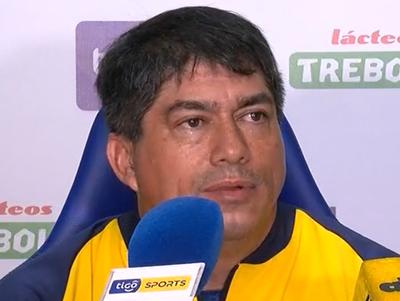 El Chanchón está presto para recibir a Cerro Porteño