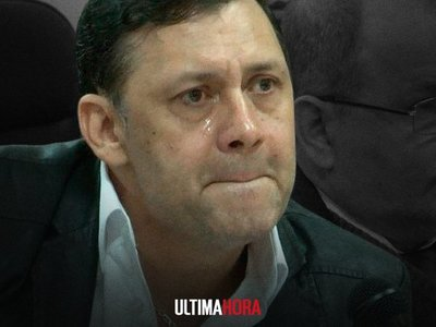 Condenan a Víctor Bogado y Gabriela Quintana por caso niñera de oro