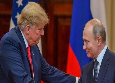 Trump y Putin hablan sobre Venezuela