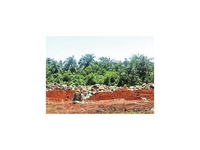 El envío de basura al Chaco desangra a Comuna de Caacupé
