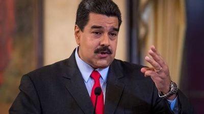 Maduro dice que la Fuerza Armada venezolana debe estar «más unida que nunca»