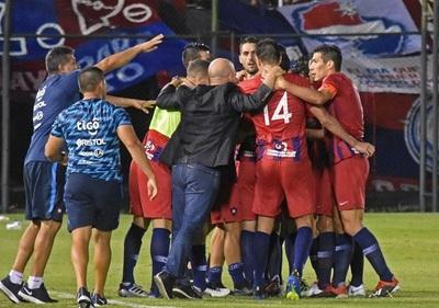 Cerro Porteño busca un triunfo ante Luqueño este sábado