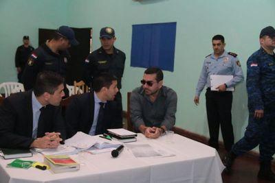 El martes proseguirá juicio a Oviedo Brítez