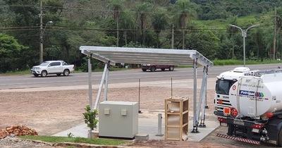 Avanzan obras del primer tramo de la Ruta Verde Solar