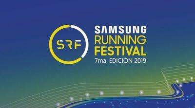Postergan Samsung Running de este domingo