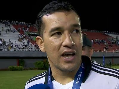 Néstor Camacho destacó la unidad del equipo