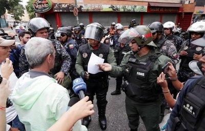 Rusia llega al conflicto venezolano por intereses económicos y geopolíticos