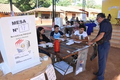 Elecciones: Hoy se conocerá al nuevo intendente de Ciudad del Este