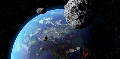 NASA advierte sobre los peligros de los asteroides