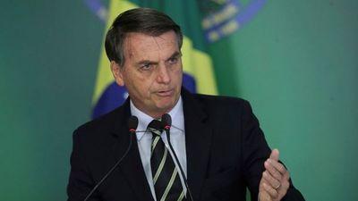 Bolsonaro desistió de recibir un homenaje en Nueva York tras una campaña en su contra