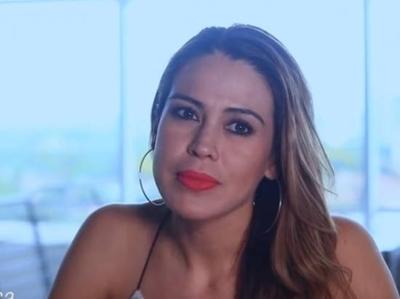 HOY / Panelista de programa farandulero llama 'burra' a Yanina González